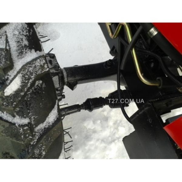Мини-трактор Xingtai-224 (Синтай-224) 3-х цил. с усилителем  3