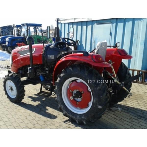 Трактор Xingtai XT-454 (Синтай XT-454)