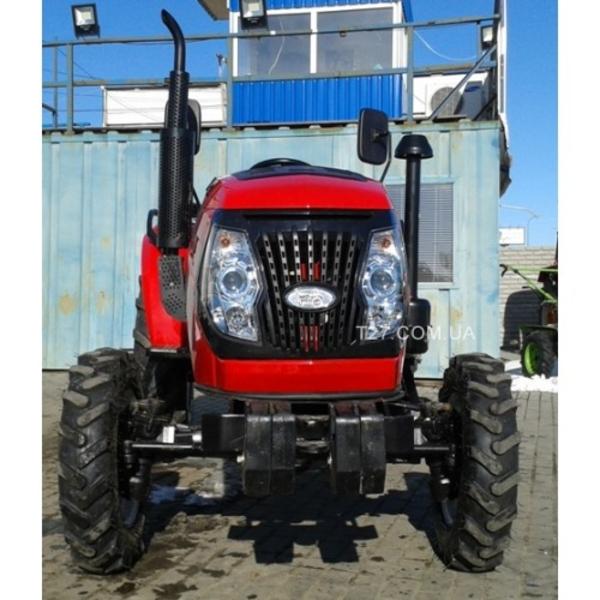 Трактор Xingtai XT-454 (Синтай XT-454)  2