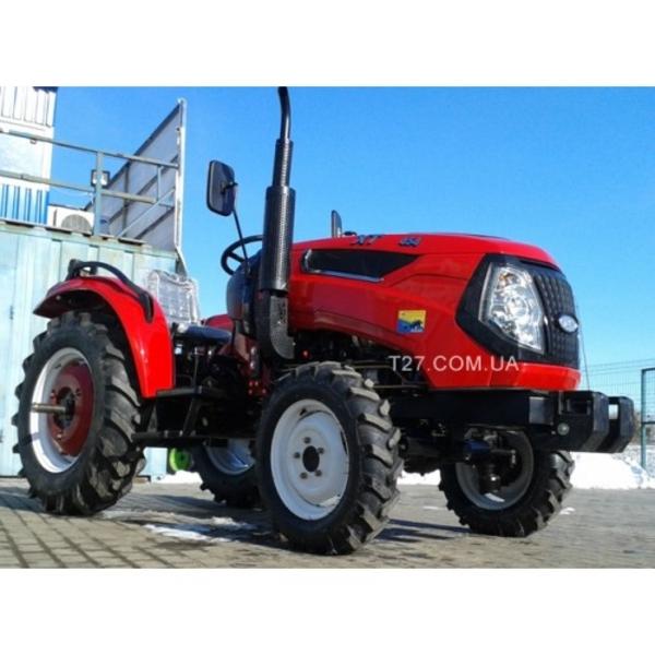 Трактор Xingtai XT-454 (Синтай XT-454)  4
