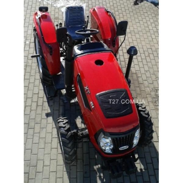 Трактор Xingtai XT-454 (Синтай XT-454)  5