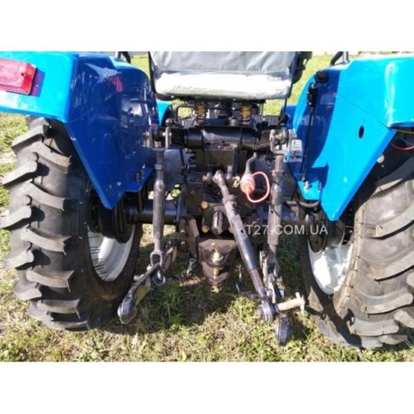 Мини-трактор Булат-250 Xingtai-250 Синтай-240 3-х цилиндровый  3