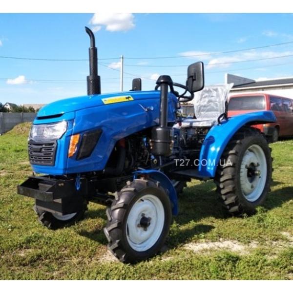 Мини-трактор Булат-250 Xingtai-250 Синтай-240 3-х цилиндровый  5