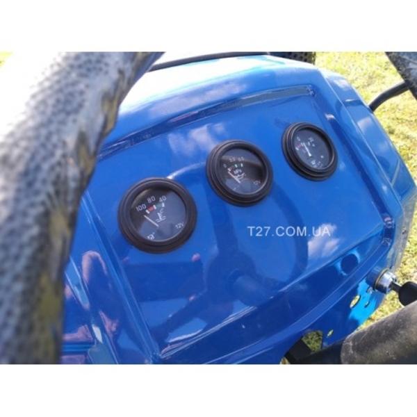 Мини-трактор Булат-250 Xingtai-250 Синтай-240 3-х цилиндровый  6