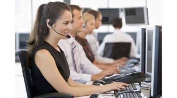 Менеджер по работе с клиентом (Оператор колл-центра) 2