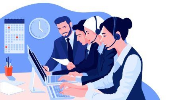Менеджер по работе с клиентом (Оператор колл-центра) 3