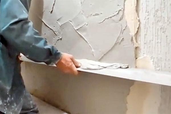 Услуги маляра штукатура Киев