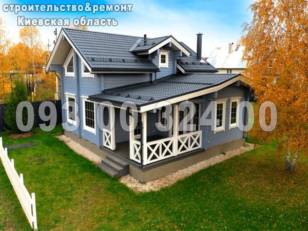 Профессиональное строительство и ремонт квартир,  домов,  помещений 6