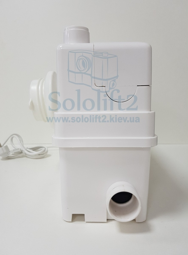 Канализационная установка SPRUT WCLIFT 800/4F 4