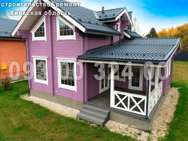 Профессиональное строительство и ремонт квартир,  домов,  помещений 5