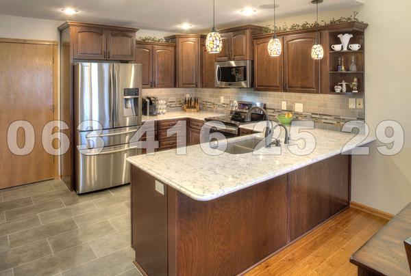 Строительство и ремонт квартир и домов в Обухове и районе