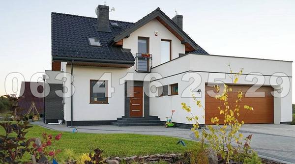 Будівництво та ремонт квартир і будинків в Українці і районі від профі 6