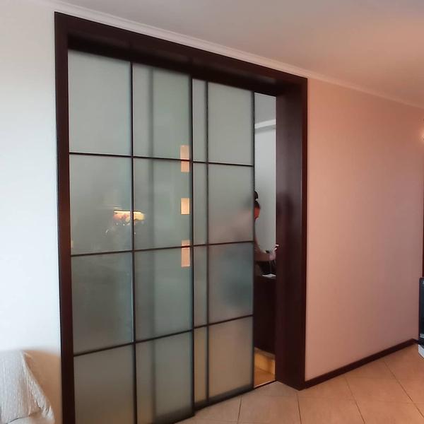 Лофт перегородки для дома и офиса. Уютно,  стильно и современно. 3