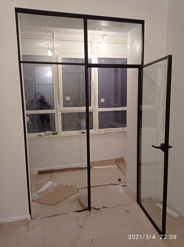 Лофт перегородки для дома и офиса. Уютно,  стильно и современно. 5