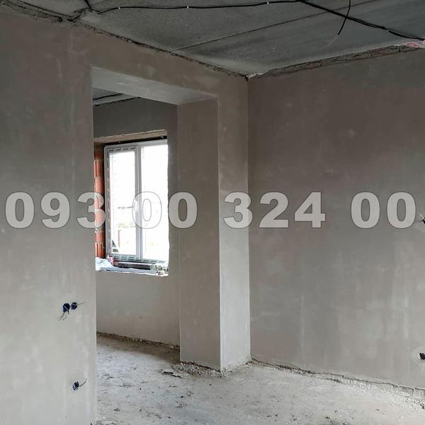 Механізована штукатурка стін в Українці та районі.  2