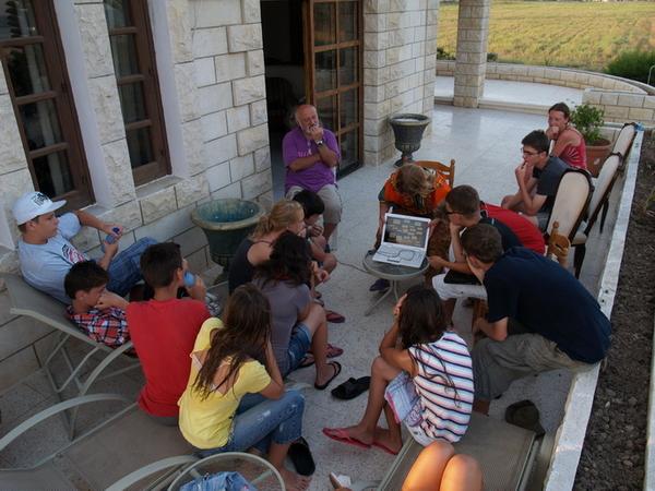 Кипр отдых кипр учеба отдых и учеба на кипре дайвинг океанография 2