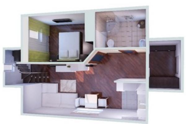Продам дома в котеджнем комплексе 9 км. от Киева