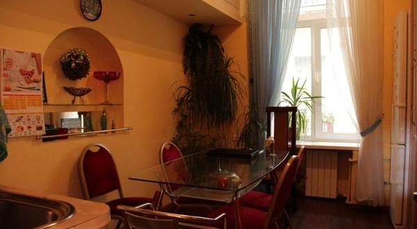 Посуточно аренда койко-места Киев центр  2