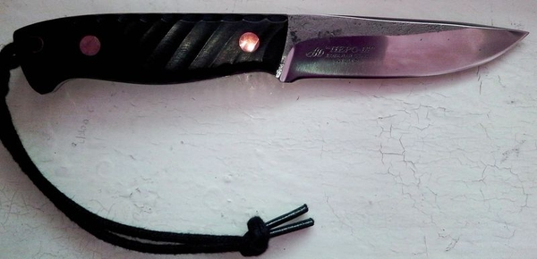нож охотничий 2