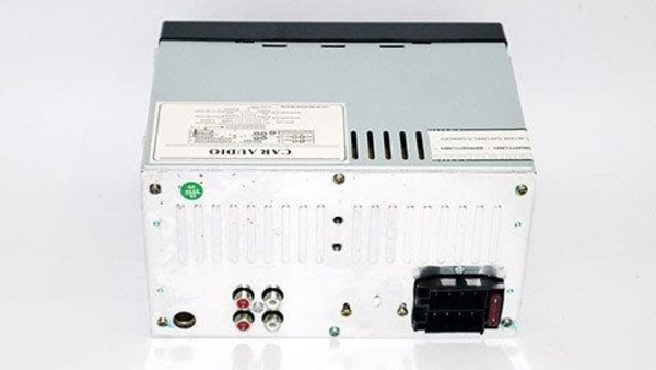 Автомагнитола 2din Pioneer 9903 USB+SD+AUX+пульт RGB подсветка 4