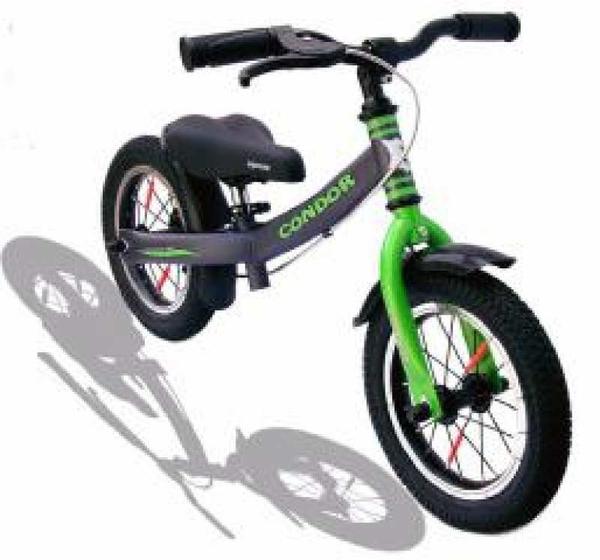 Надежный беговел,  велобег Condor (лучшая цена). 3