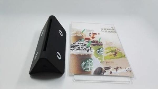 Внешнее зарядное устройство для кафе и ресторанов 4