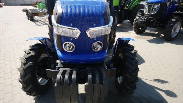 мини - трактор ORION RD 244/Орион РД 244  2