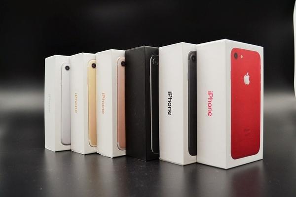 Заводские коробки iPhone 5/5s/6/6s/7/PLUS/X/XS/MAX/XR с вашим IMEI 3