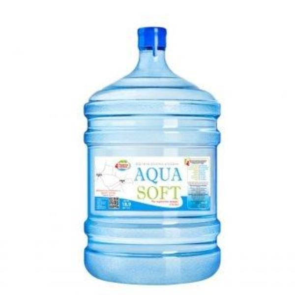 Доставка питьевой воды 2