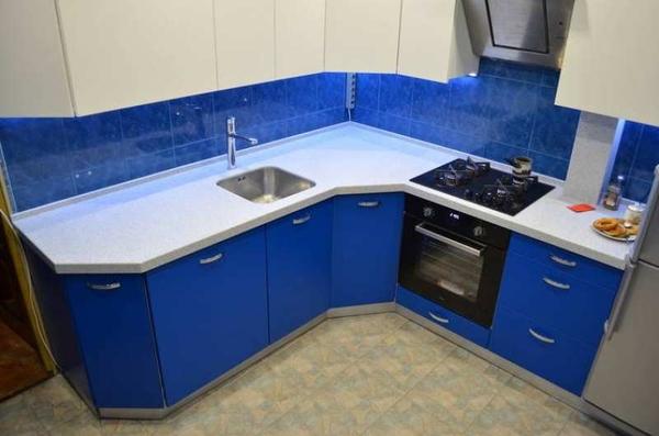 Изготовление кухонь и кухонной мебели на заказ,  Киев 2