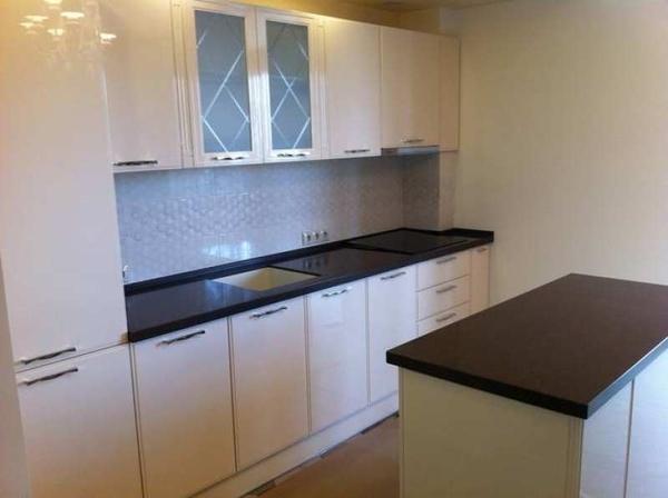 Изготовление кухонь и кухонной мебели на заказ,  Киев 3