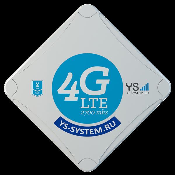 Усилитель интернет сигнала 3G/Lte STREET 2 PRO. 2
