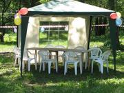 Продам палатку шатер