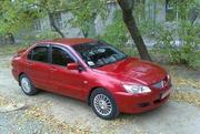 Продам автомобиль Mitsubishi Lancer 2005г.в.
