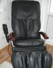 Продам массажное кресло Madagaskar 2009 г.в.
