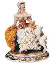 Продам фарфоровую статуэтку 1859 года