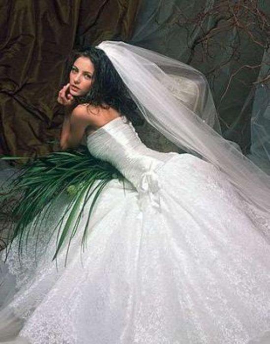 Цены свадебных платьев киев