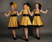 Современный танец для детей от 3-х до 15 лет и взрослых, Киев, Вишневый