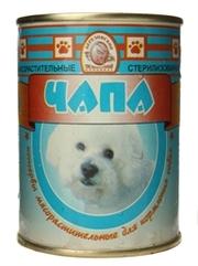 Консервы для кошек и собак. Производство Республика Беларусь