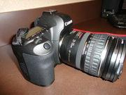 Продам Фотоаппарат Canon EOS 5D Mark II