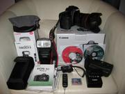 Canon EOS 5D Mark II Digital SLR Camera with Canon EF 24-105mm ISlens