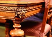реставрация антикварной мебели,  предметов интерьера