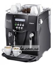 Кофемашины  торговых марок Saeco,  Jura,  Lavazza