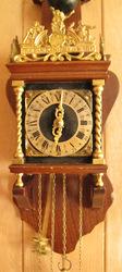 Продам часы настенные Антиквариат Западная Европа