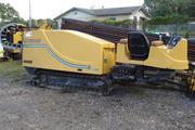 Продам бу установку гнб Vermeer D33x44 2002г.