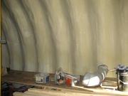 тепло-гидроизоляция любых помещений