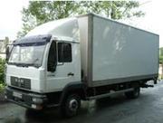 Перевезти груз - аренда грузового автомобиля Киев.