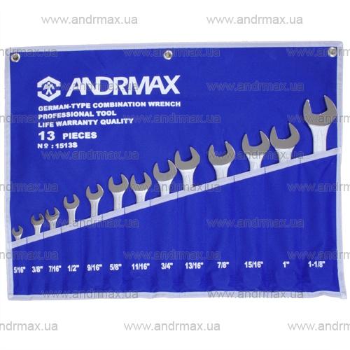 Продам инструмент Andrmax (дюймовый)