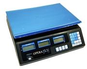 Продам электронные весы Opera на 40 кг. с калькулятором