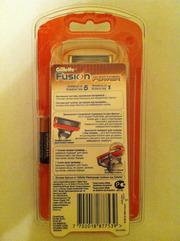 Станки для бритья Gillette оптом